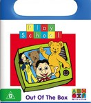 Play School DVD - Out of the Box