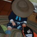 Dad\'s Hat