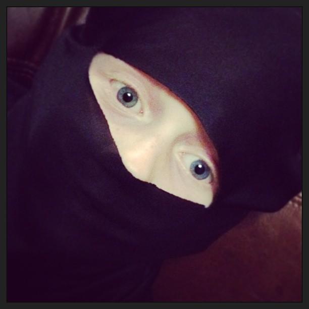 Ninja Ben!!