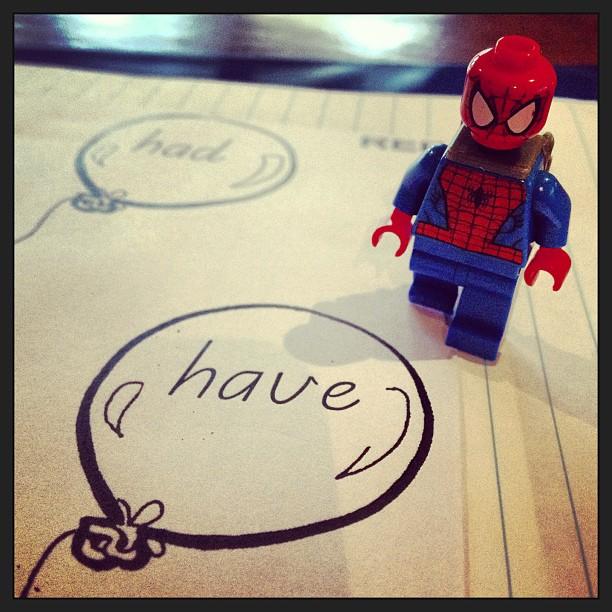 Homework ........