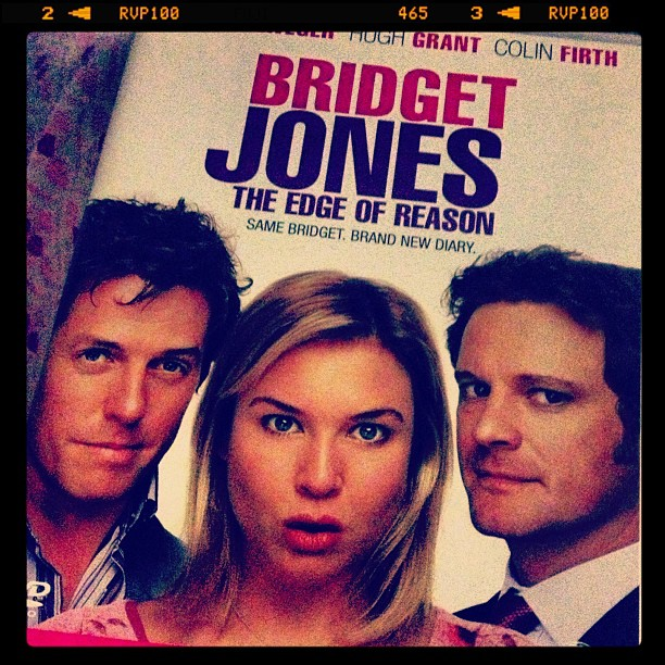 Time for some Bridget x