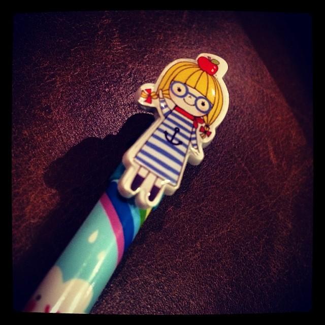 Cutest pen ever!