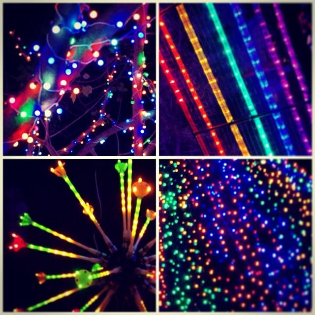 Toowoomba Christmas Lights
