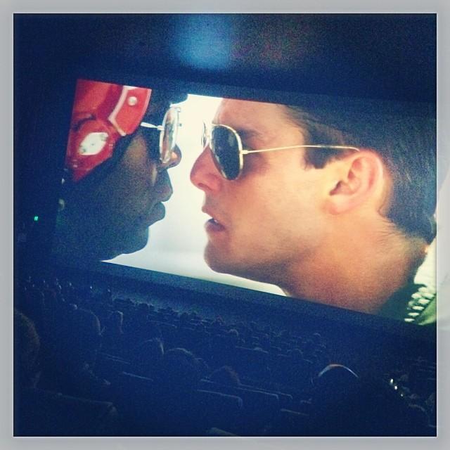 Top Gun 3D.....Fabulous!