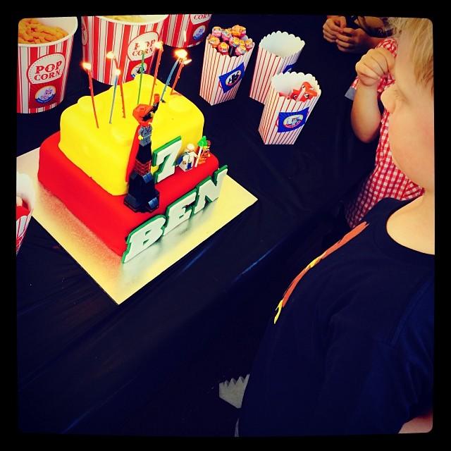 Happy Birthday Ben xxxx