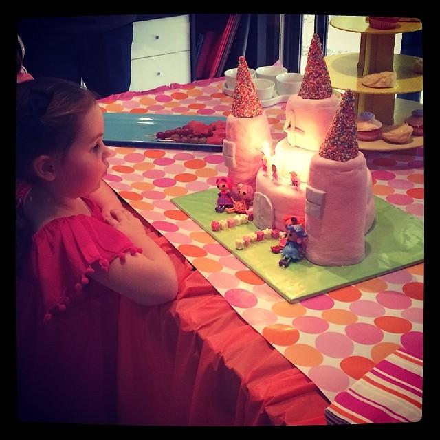Happy 4th Birthday Beautiful Girl xx