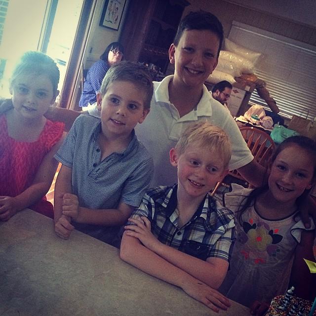 Cousins xx