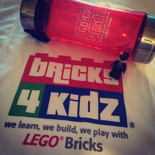 Ben had his first session making Lego movies at bricks for kids today. It was a hit!!!!