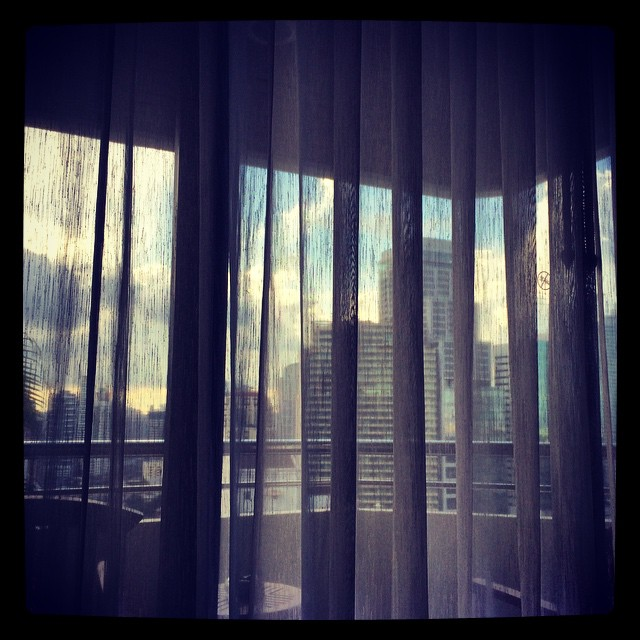 Good Morning Bangkok x