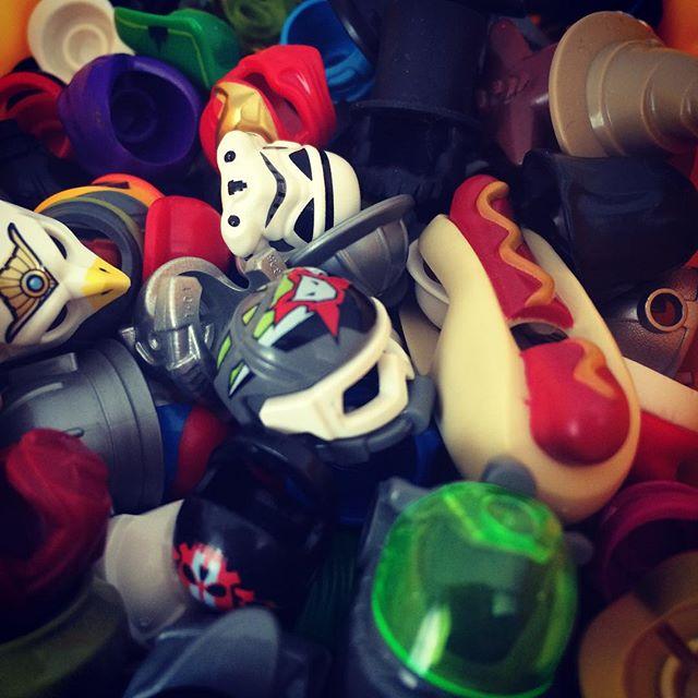 Helmet sorting