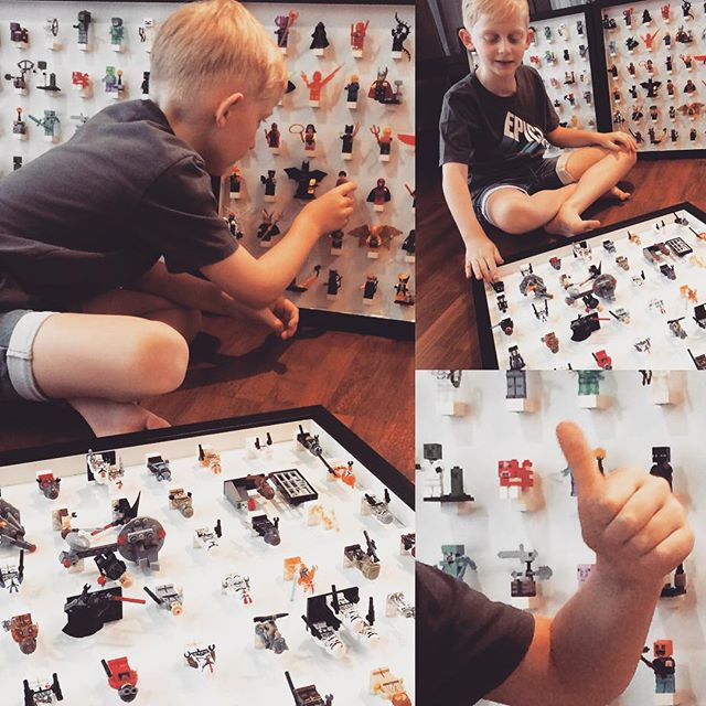 We are loving the new Mini Figure boards by Lil n hip !!!!!!