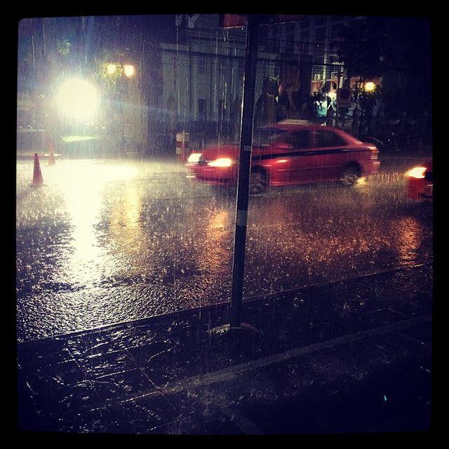 wet, wet, WET!!!