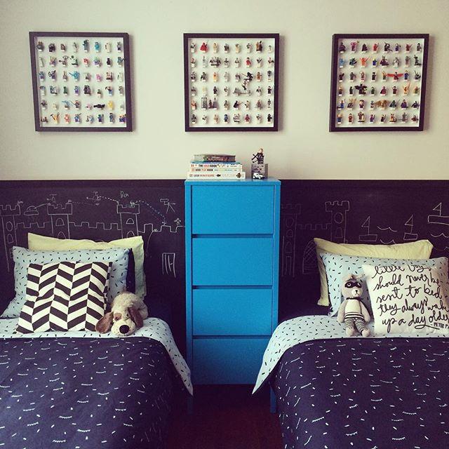 Ben's room xx
