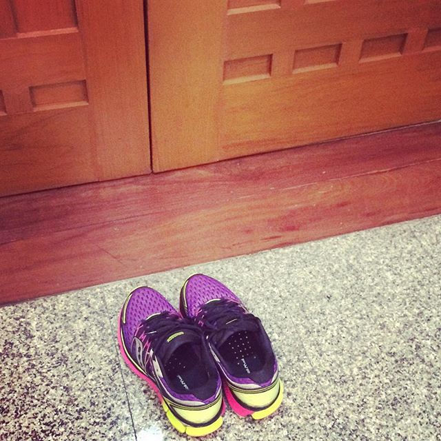 Get those shoes on, quit the complaining and get to the gym!!!