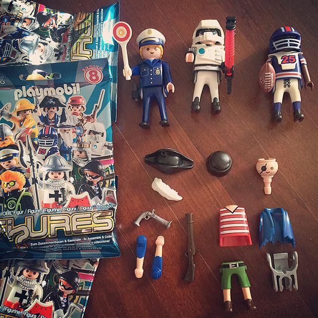 Playmobil FUN!!