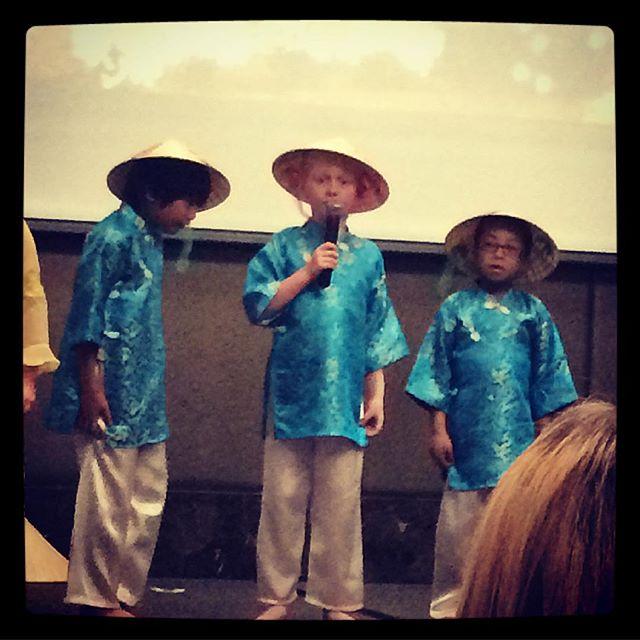 School Christmas Concert #Australianinternationalschoolbangkok