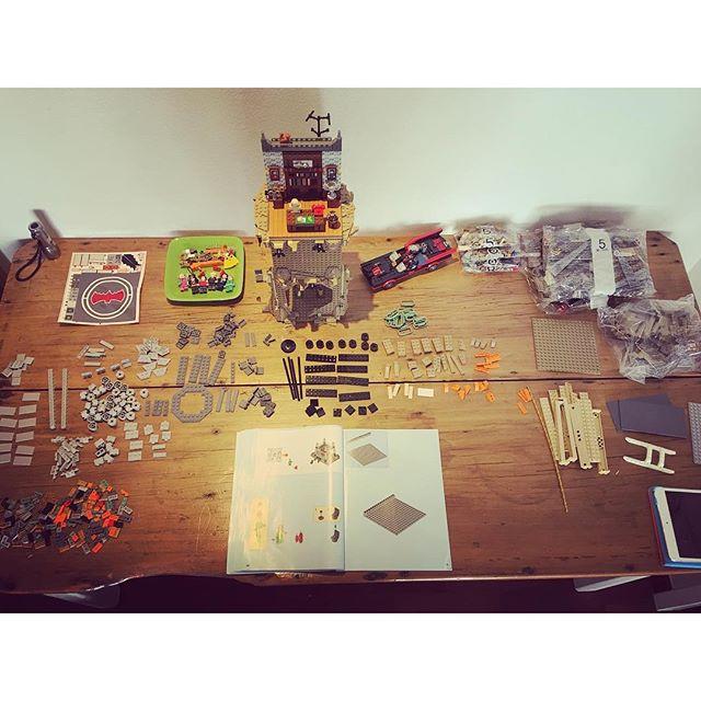 Sorting & Building