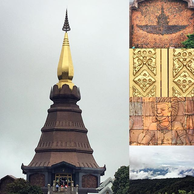 The Kings Chedi - Chiang Mai