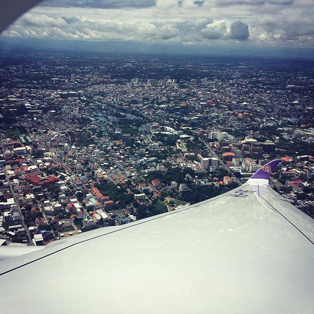 Bye Chiang Mai xx
